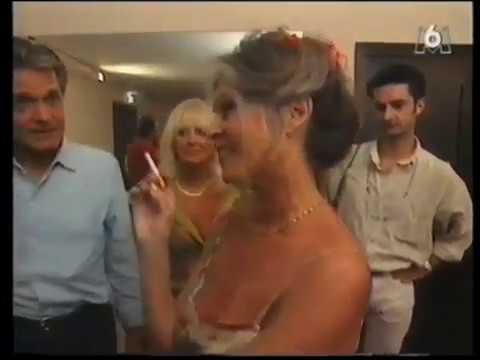 Brigitte Bardot à Saint-Tropez (1995)