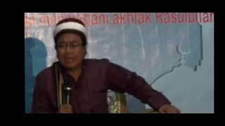 Gambar cover Ceramah Lucu KH. Amin Fauzi (Kiyai Jablai) Bag  2