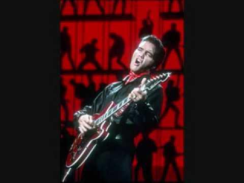 Sea Of Souls - Elvis (From Black Demo).mp4
