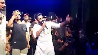 Parmish  Verma  Live aa le chak main aa gaya