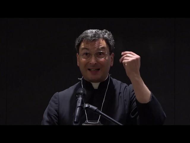 Fatima: duchowe światło naszych czasów - wykład x. Karola Stehlina