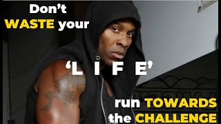 DON'T WASTE YOUR LIFE | COACH PAIN | MOTIVATIONAL SPEAKER | INSPIRATIONAL 2020,2021