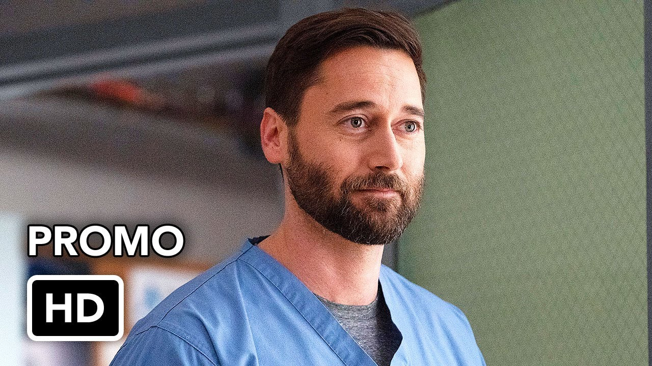 """Download New Amsterdam 4x06 Promo """"Laughter and Hope and a Sock in the Eye"""" (HD)"""