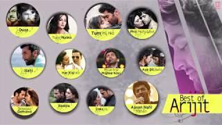 Video Top song Of Arijit Singh  Hindi Songs Collection  Jukebox download MP3, 3GP, MP4, WEBM, AVI, FLV Agustus 2018
