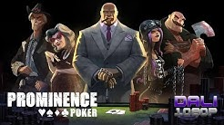 Prominence Poker PC Gameplay 60fps 1080p