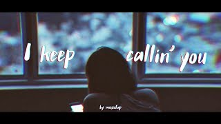 Stefan Gobano & Doreen feat. Sergio - Calling You