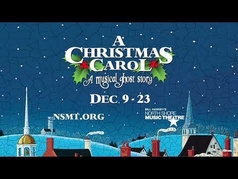 A CHRISTMAS CAROL (2016) NSMT TV Spot