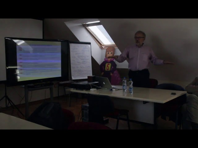 Predavanje Branislav Borovac