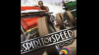 Spirit of Speed 1937 (Dreamcast)