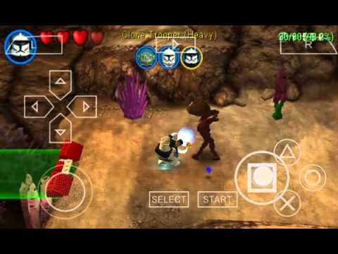 New Game] LEGO Star Wars: The Yoda Chronicles Touches Down On The ...