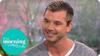Gavin Rossdale Reveals How Ex-Wife Gwen Stefani Still Influences His Music | This Morning