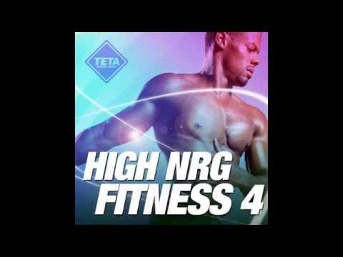 High NRG Fitness 4 (Official TETA Compilation)