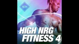 High NRG Fitness 4 (Official TETA Compilation)