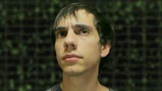 Nick in Cyberspace: The Bridge