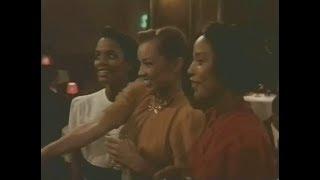 Classic Throw Back: Stompin' at the Savoy -  Lynn Whitfield, Vanessa Williams,  Mario Van Peebl