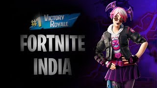 New Weapon || Fortnite: India || Use Code - JRG || ! Member