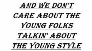 James Blunt - Young Folks (Lyrics)