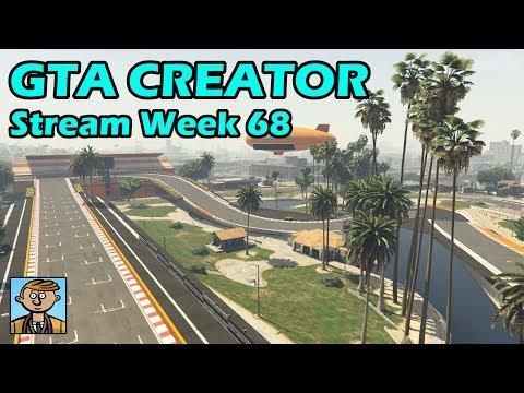 gta-race-track-showcases-(week-68)-[pc]---gta-5-content-creator-live-stream