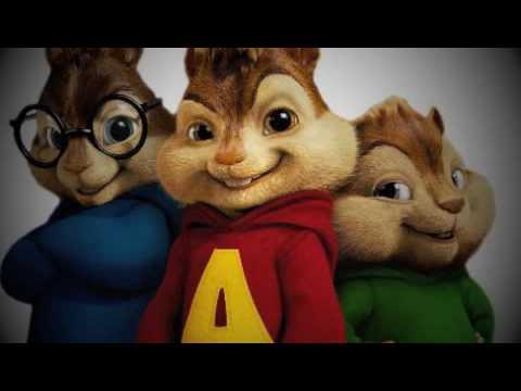 Alvin & The Chipmunks - Little Freak (Usher & Nicki Minaj)