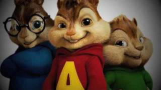 Download Alvin & The Chipmunks - Little Freak (Usher & Nicki Minaj) MP3 song and Music Video