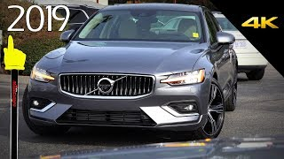 2019 Volvo S60 T5 Inscription - Part 1: Ultimate In-Depth Overview
