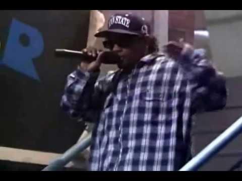 Eazy E Neighborhood Sniper Chopped & Screwed