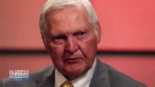 Jerry west: feature interview preview