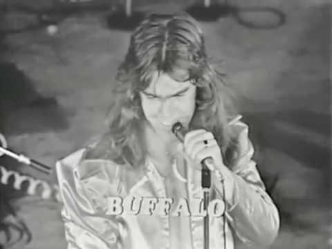 Buffalo Live GTK - Sydney 1974 (Full Concert)