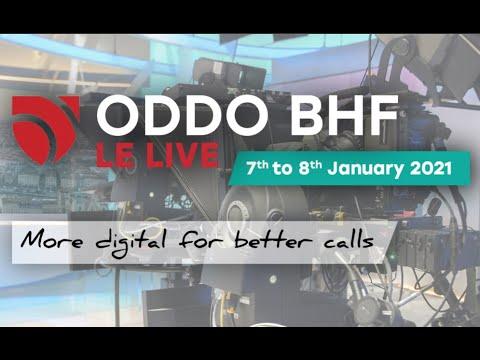 ODDO BHF Forum 2021 - ODDO BHF