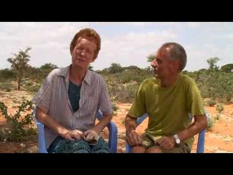 Chandler Exclusive - Somalia