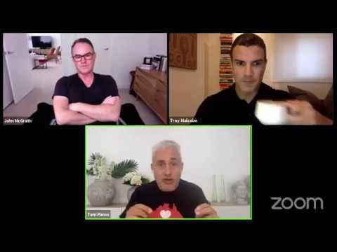 Million Dollar Agent Podcast Ep 235. COVID-19 & Real Estate | John McGrath, Troy Malcolm