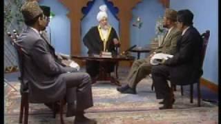 Khatm-e-Nabuwat - Part 2 (Urdu)
