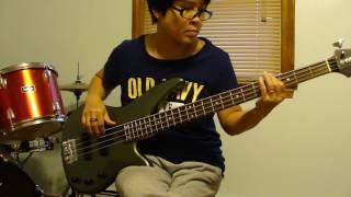 Đừng Trách Người ơi - Thủy Tiên : bass cover