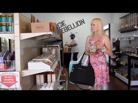 Veggie Rebellion- Mayor's Business of the Week