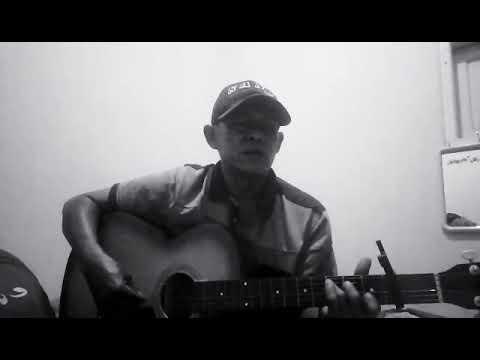Seribu kota cover guitar