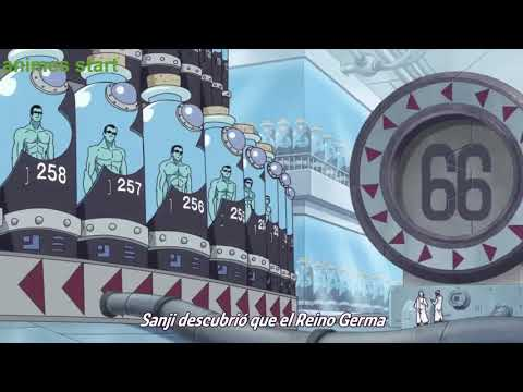 One piece episod 803