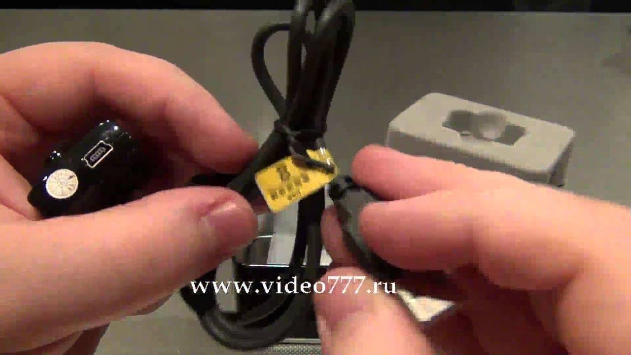 Микрокамера своими руками из телефона