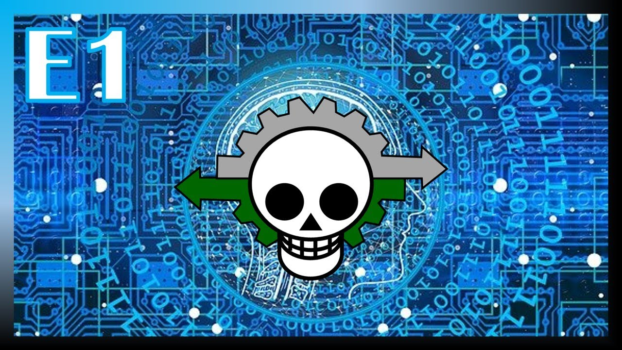 Download Synclab   Ciencia y Anime   E1: Conservación de la materia y la energía