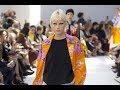 DRIES VAN NOTEN Spring Summer 2019 Highlights Paris - Fashion Channel