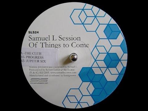 Samuel L Session - The Club