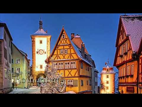 Die Bundesland Bayern