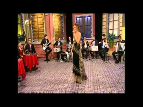 Zuica Lazova & Goran Todoroski - Belo Lence (Novogodisna Emisija Zajdi-Zajdi)