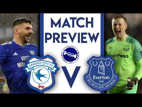 Match Preview | Cardiff City (A)
