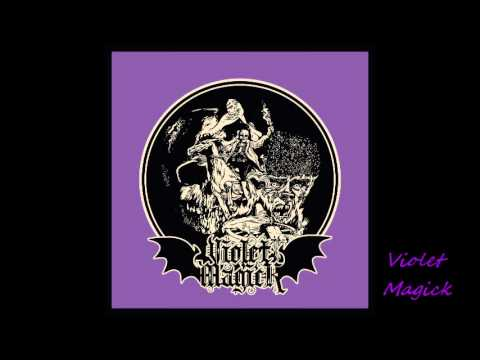 Violet Magick - Signs of Presence