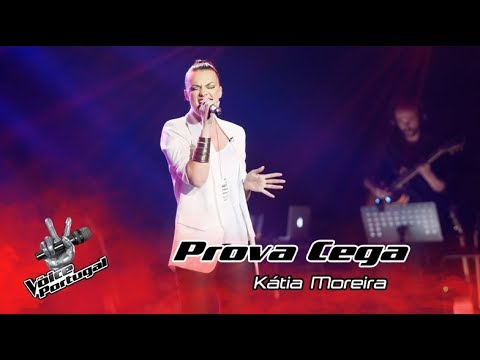 "Kátia Moreira - ""Why Don't You Do Right"" 