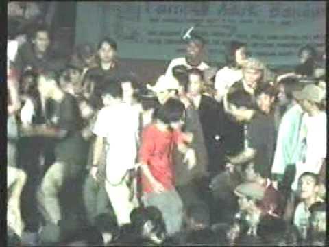 Saparua 1996