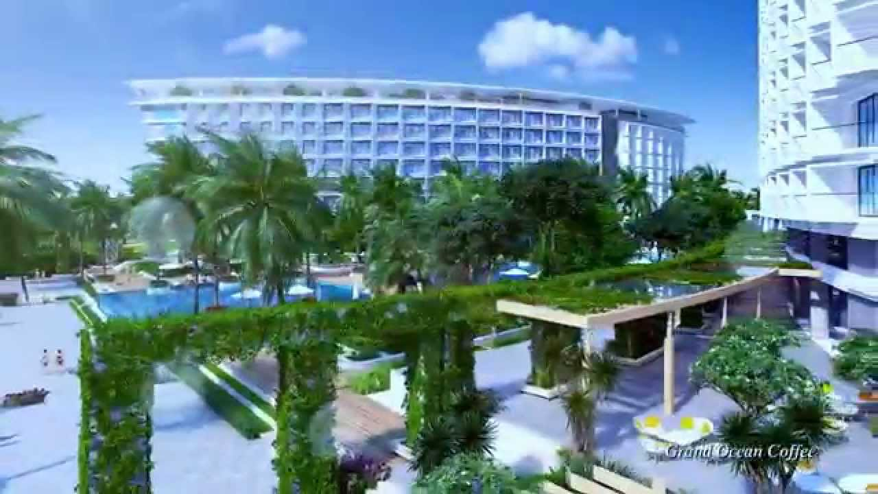 vinpearl grand world phu quoc