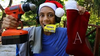What I Got For Christmas 2016 - Costa Rica