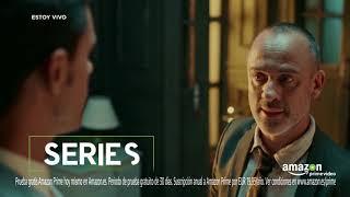Disponible ahora | Amazon Prime Video