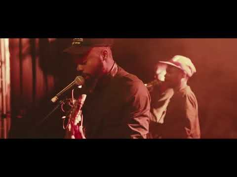 BLK JKS Live at ENDLESS DAZE 2017